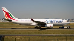 _IGP6246 Airbus A330-243 4R-ALH SriLankan Airlines