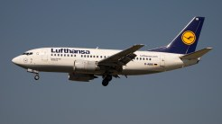 _IGP6267 Boeing 737-530 D-ABIS Lufthansa