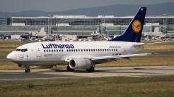 _IGP6294 Boeing 737-530 D-ABIK Lufthansa