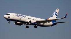 _IGP6335 Boeing 737-8CX D-ASXH Sun Express