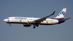 _IGP6336 Boeing 737-8CX D-ASXH Sun Express