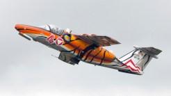 Saab 105OE Austria air force 1126 RF-26