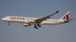 _IGP6474 Airbus A330-302 A7-AEM Qatar Airways