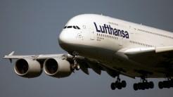 Airbus A380-841 D-AIMH Lufthansa
