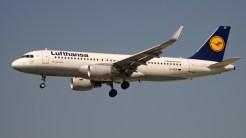 _IGP6511 Airbus A320-214 D-AIZP Lufthansa