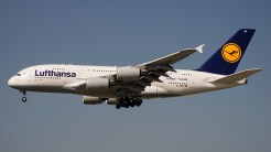 Airbus A380-841 D-AIMF Lufthansa