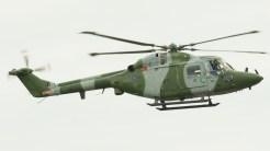 Westland WG-13 Lynx AH7 British Army XZ180
