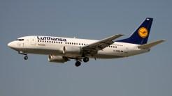 _IGP6668 Boeing 737-330 D-ABEN Lufthansa