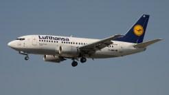_IGP6737 Boeing 737-530 D-ABIR Lufthansa