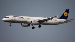 _IGP6760 Airbus A321-231 D-AISN Lufthansa