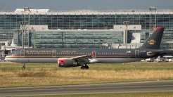 _IGP6776 Airbus A321-231 JY-AYT Royal Jordanian Airline