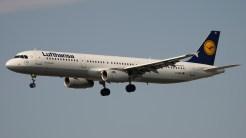 _IGP6809 Airbus A321-231 D-AIDL Lufthansa