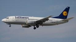 _IGP6838 Boeing 737-330 D-ABEC Lufthansa