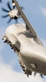Airbus A400M Atlas F-WWMZ