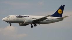 _IGP6859 Boeing 737-530 D-ABIW Lufthansa