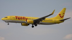 _IGP6879 Boeing 737-8K5 D-AHFV Tuifly