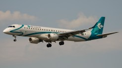 Embraer 195LR I-ADJP Air Dolomiti