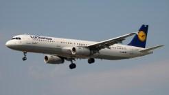 _IGP6915 Airbus A321-131 D-AIRN Lufthansa