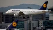 Airbus A319-114 D-AILR Lufthansa