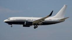 _IGP6934 Boeing 737-7JR BBJ N92SR Starlight Express