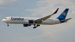_IGP6993 Boeing 767-330ER D-ABUI Condor Thomas Cook