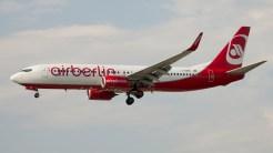 _IGP7045 Boeing 737-86J D-ABMD Air Berlin
