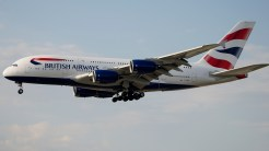 Airbus A380-841 Malaysia Airlines F-WWAJ - 9M-MNB