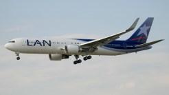 _IGP7103 Boeing 767-316ER CC-BDG LAN Airlines