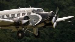 _IGP7558 Junkers Ju-52-3mg4e HB-HOS Ju Air
