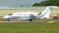 Piaggio P-180AM Avanti MM62159 Italian air force