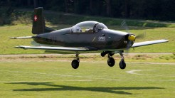 Pilatus P-3-05 A873 HB-RCL