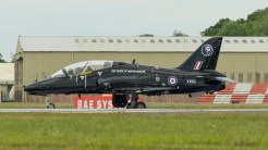 Hawker Siddeley Hawk T1 HS-1182 XX162 RAF