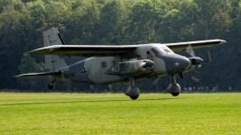 Dornier Do-28D-2 Skyservant D-IRES
