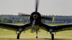_IGP8153 Vought F4U-4 Corsair OE-EAS Flying Bulls