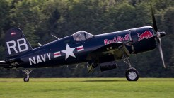_IGP8224 Vought F4U-4 Corsair OE-EAS Red Bull The Flying Bulls