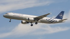 Airbus A321-211 Air France F-GTAF