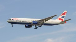 Boeing 767-336ER British Airways G-BNWW