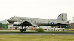IMGP0009-ILA C47 Dakota D-CXXX Rosinenbomber