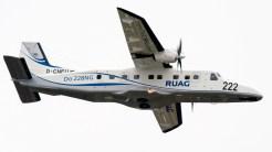 RUAG Do-228NG D-CNEU