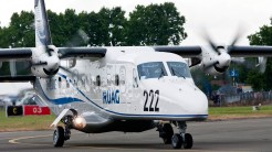 RUAG Do-228NG D-CNEU