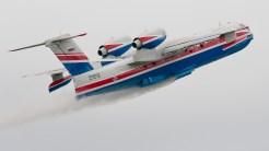 Beriev Be-200ChS 21512