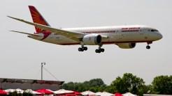 IMGP2178 Boeing 787-8 Dreamliner N1008S Air India