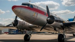 IMGP2505 Douglas DC-3C N49AG