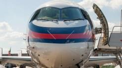 Sukhoi SSJ-100-95B Superjet 100 RRJ-95B 97003