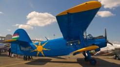 IMGP2548 Antonov PZL-Mielec An-2 HA-ABD