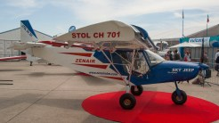 IMGP2715 Zenair STOL CH-701