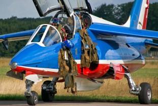 IMGP2835 Patroulle de France Dassault Alpha Jet