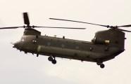 RAF CH-47D ZA870