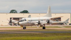 Lockheed P-3C Orion 60+05 German Navy