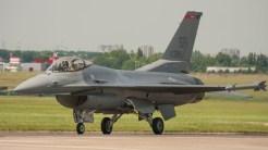 IMGP4066 Lockheed F-16CM Fighting Falcon 91-0388 US air force